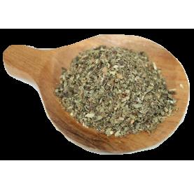 basilicum blad