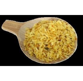 paella rijst gekruid